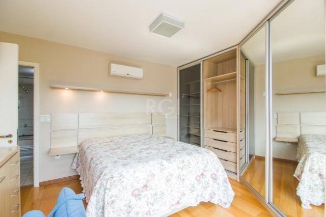 Apartamento à venda com 3 dormitórios em Vila ipiranga, Porto alegre cod:EL56356930 - Foto 6