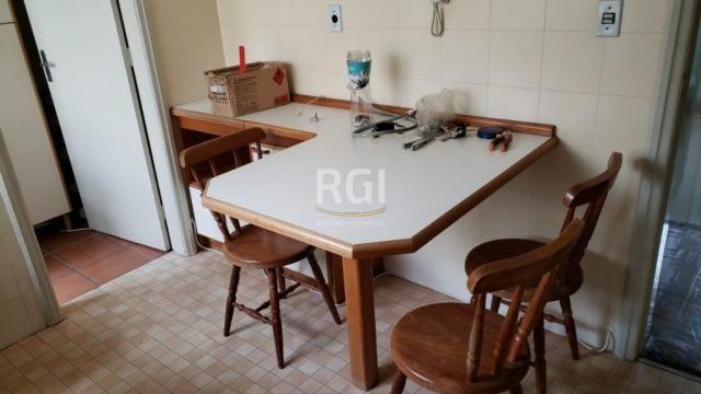 Apartamento à venda com 1 dormitórios em Jardim lindóia, Porto alegre cod:BT8944 - Foto 9