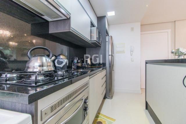 Apartamento à venda com 3 dormitórios em Vila ipiranga, Porto alegre cod:EL50865283 - Foto 5