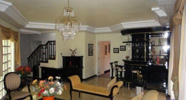 Casa à venda com 4 dormitórios em São sebastião, Porto alegre cod:EL46215049 - Foto 2