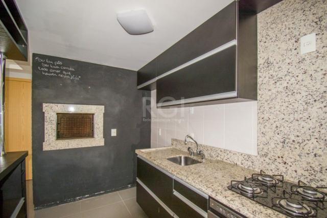 Apartamento à venda com 2 dormitórios em Jardim lindóia, Porto alegre cod:EL56355992 - Foto 5