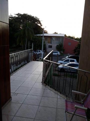 Apartamento à venda com 2 dormitórios em Vila bom princípio, Cachoeirinha cod:LI50879351 - Foto 2