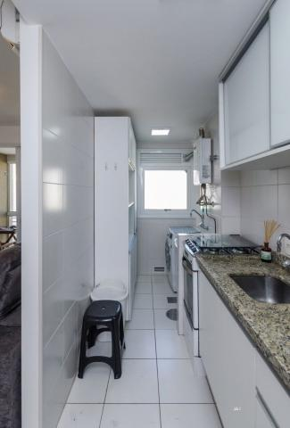 Apartamento à venda com 3 dormitórios em Vila ipiranga, Porto alegre cod:JA97 - Foto 11