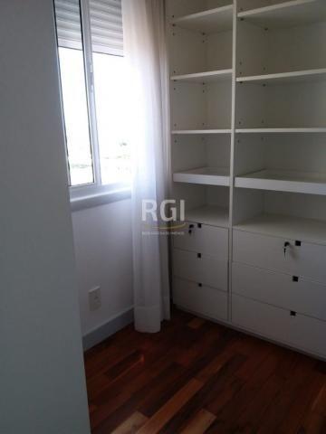 Apartamento à venda com 2 dormitórios em Jardim europa, Porto alegre cod:LI50877523 - Foto 16