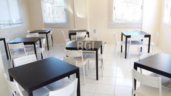 Apartamento à venda com 3 dormitórios em São sebastião, Porto alegre cod:OT6320 - Foto 9