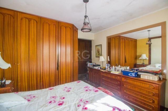 Casa à venda com 3 dormitórios em Jardim lindóia, Porto alegre cod:EL56355477 - Foto 2