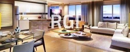 Apartamento à venda com 3 dormitórios em São sebastião, Porto alegre cod:CS36007412 - Foto 4