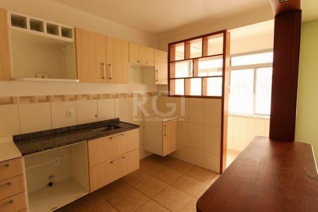 Apartamento à venda com 2 dormitórios em São sebastião, Porto alegre cod:OT7585 - Foto 5