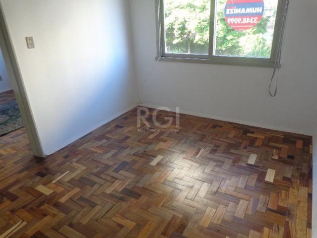 Apartamento à venda com 1 dormitórios em Jardim europa, Porto alegre cod:HM295 - Foto 18