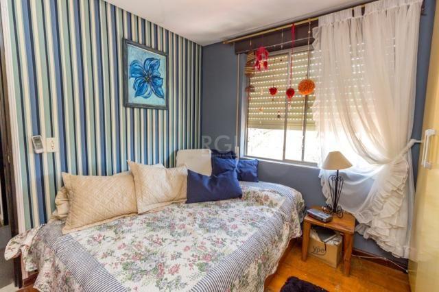 Apartamento à venda com 2 dormitórios em São sebastião, Porto alegre cod:KO13203 - Foto 5