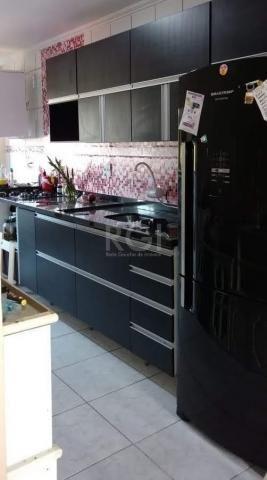 Apartamento à venda com 2 dormitórios em Vila bom princípio, Cachoeirinha cod:LI50879351 - Foto 9