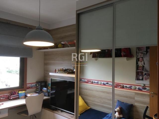 Apartamento à venda com 3 dormitórios em Vila jardim, Porto alegre cod:EL56355558 - Foto 16