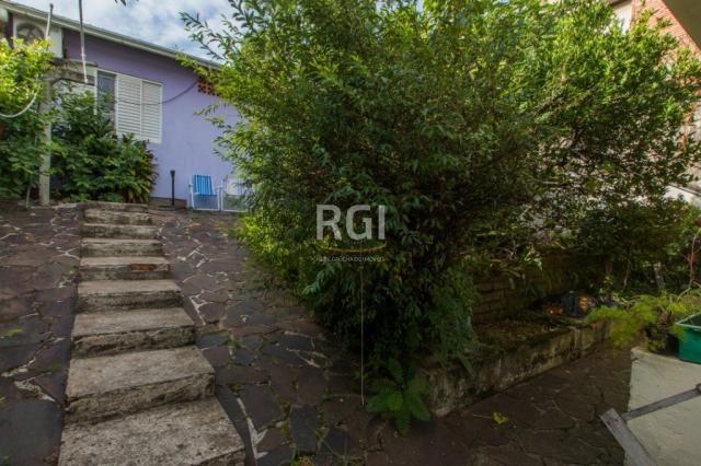 Casa à venda com 3 dormitórios em Vila ipiranga, Porto alegre cod:EL56353695 - Foto 2