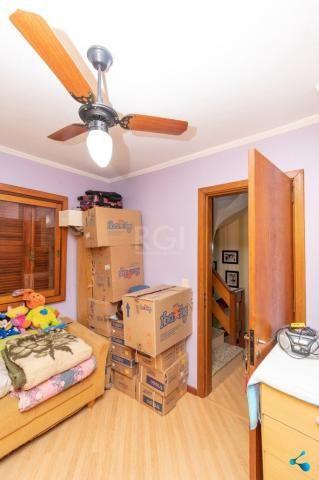 Casa à venda com 3 dormitórios em Vila ipiranga, Porto alegre cod:EL56352465 - Foto 18