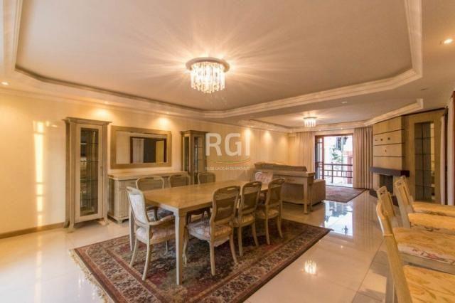 Casa à venda com 4 dormitórios em Vila ipiranga, Porto alegre cod:EL56355509 - Foto 5