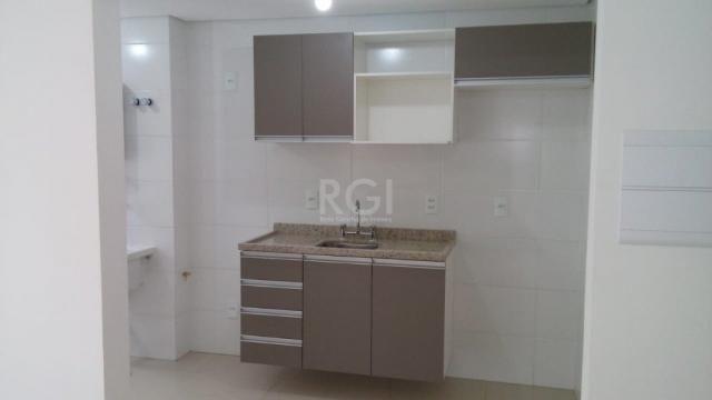 Apartamento à venda com 2 dormitórios em Floresta, Porto alegre cod:LI50878384 - Foto 8