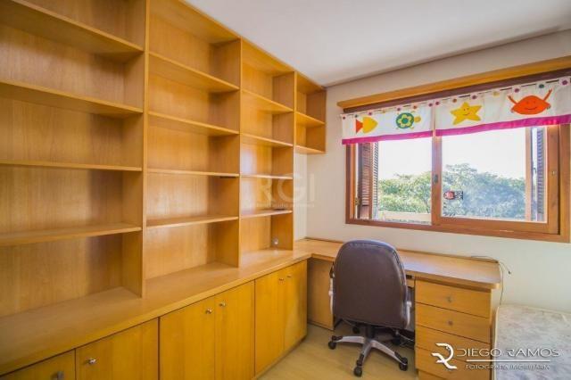 Apartamento à venda com 2 dormitórios em Vila ipiranga, Porto alegre cod:EL56357207 - Foto 11