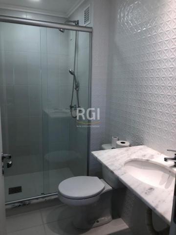 Apartamento à venda com 2 dormitórios em Jardim lindóia, Porto alegre cod:HT214 - Foto 9