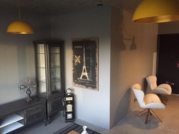 Apartamento à venda com 2 dormitórios em Petrópolis, Porto alegre cod:FE5916 - Foto 2