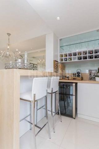 Apartamento à venda com 3 dormitórios em Jardim europa, Porto alegre cod:KO14000 - Foto 3