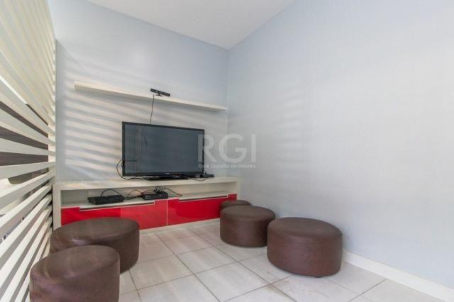 Apartamento à venda com 2 dormitórios em Jardim lindóia, Porto alegre cod:EL56355992 - Foto 13