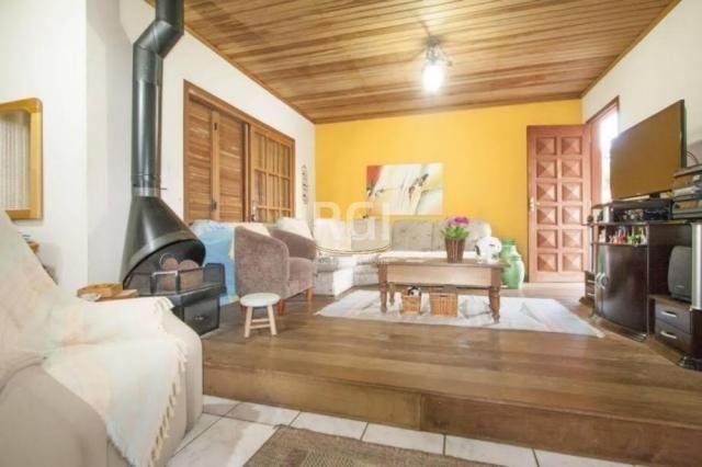 Casa à venda com 3 dormitórios em Vila ipiranga, Porto alegre cod:EL50874694 - Foto 3