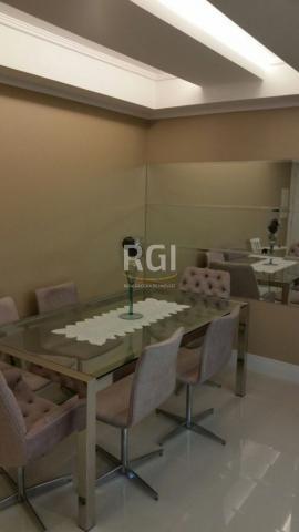 Apartamento à venda com 3 dormitórios em Jardim lindóia, Porto alegre cod:LI50876739 - Foto 15