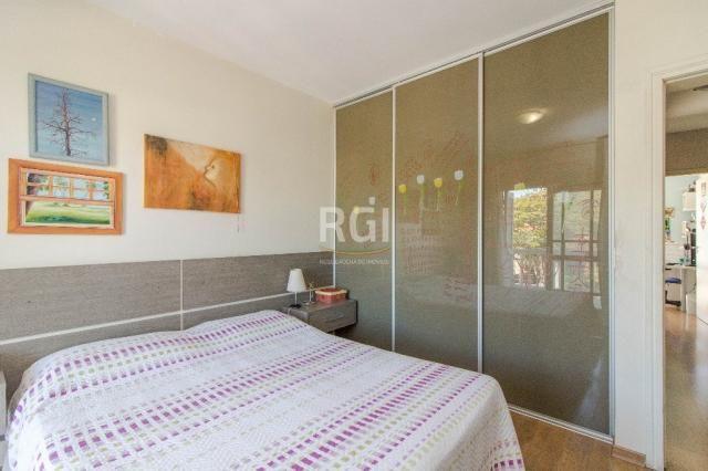 Casa à venda com 3 dormitórios em São sebastião, Porto alegre cod:EL50876848 - Foto 14
