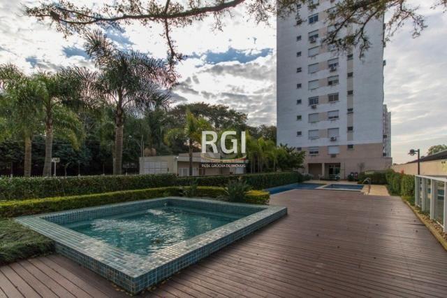 Apartamento à venda com 2 dormitórios em Jardim lindóia, Porto alegre cod:KO13785 - Foto 14