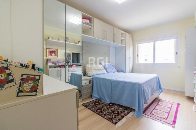 Casa à venda com 5 dormitórios em Jardim lindóia, Porto alegre cod:EL56352645 - Foto 11