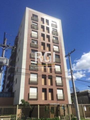 Apartamento à venda com 2 dormitórios em Partenon, Porto alegre cod:FE7074