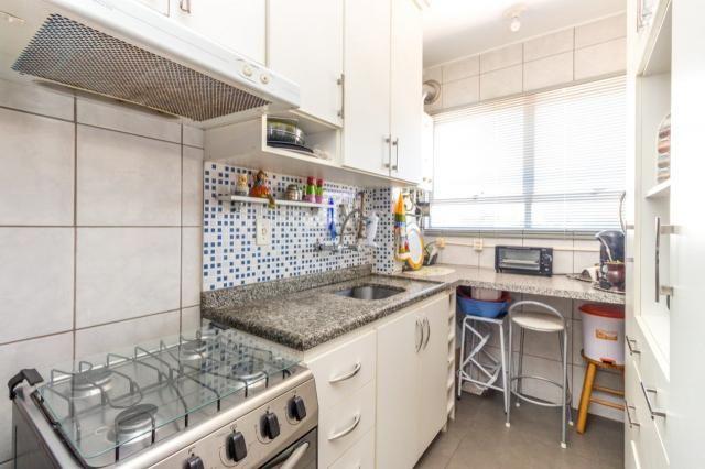 Apartamento à venda com 2 dormitórios em São sebastião, Porto alegre cod:KO13203 - Foto 15