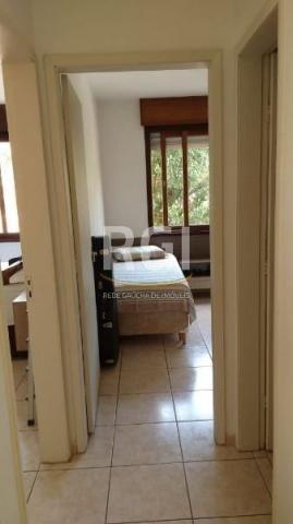 Apartamento à venda com 2 dormitórios em São sebastião, Porto alegre cod:NK18628 - Foto 10