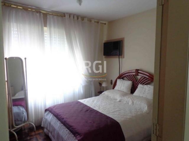 Apartamento à venda com 1 dormitórios em Vila ipiranga, Porto alegre cod:EL50873428 - Foto 14