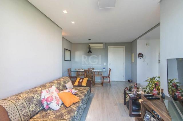 Apartamento à venda com 2 dormitórios em Vila ipiranga, Porto alegre cod:EL56356669 - Foto 5