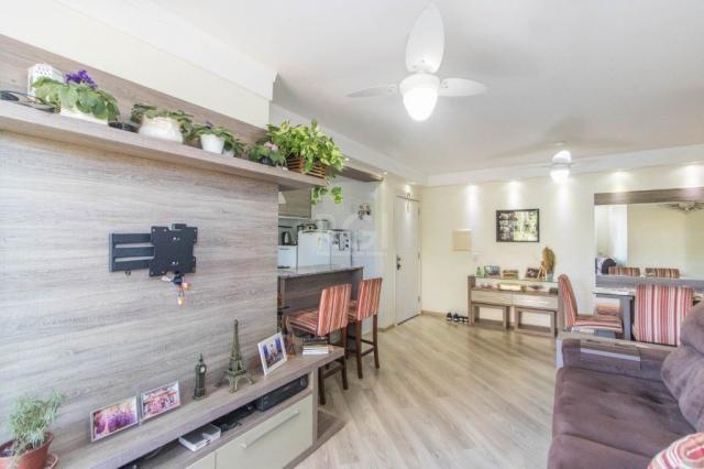 Apartamento à venda com 3 dormitórios em Vila ipiranga, Porto alegre cod:EL50874186 - Foto 3