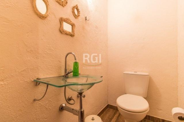 Casa à venda com 3 dormitórios em Jardim lindóia, Porto alegre cod:EL56354080 - Foto 11