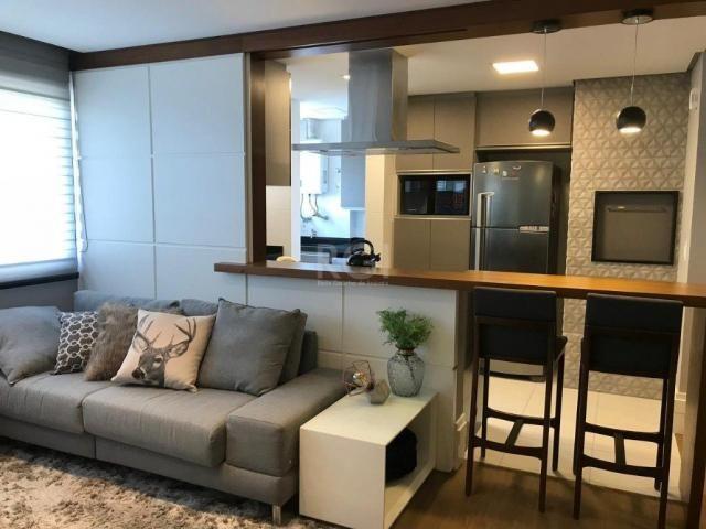 Apartamento à venda com 2 dormitórios em Partenon, Porto alegre cod:FE7074 - Foto 13