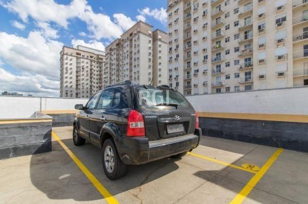 Apartamento à venda com 3 dormitórios em São sebastião, Porto alegre cod:OT6320 - Foto 5