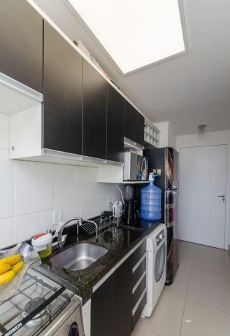 Apartamento à venda com 3 dormitórios em São sebastião, Porto alegre cod:JA11 - Foto 19