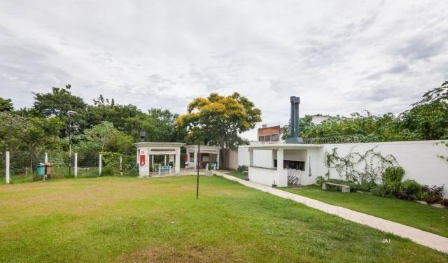 Apartamento à venda com 3 dormitórios em São sebastião, Porto alegre cod:JA11 - Foto 8