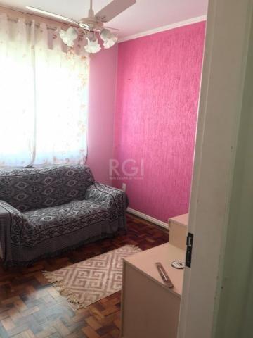 Apartamento à venda com 2 dormitórios em São sebastião, Porto alegre cod:SC12717 - Foto 14