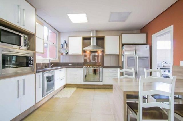 Casa à venda com 4 dormitórios em Vila jardim, Porto alegre cod:EL56354134 - Foto 11