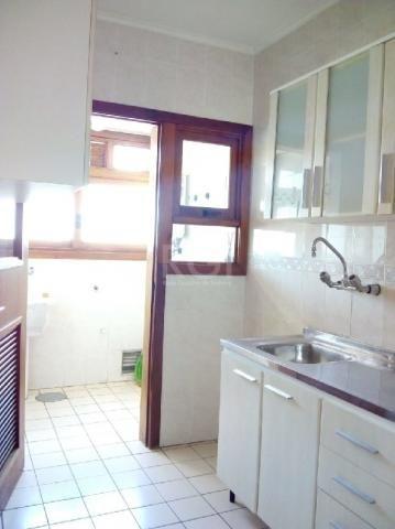 Apartamento à venda com 2 dormitórios em São sebastião, Porto alegre cod:HM400 - Foto 9