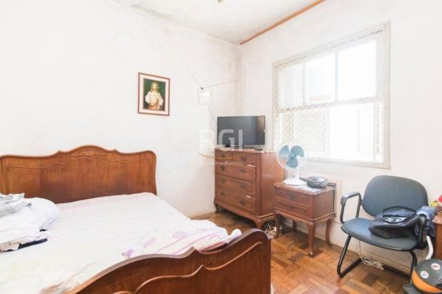 Apartamento à venda com 2 dormitórios em São sebastião, Porto alegre cod:EL50869406 - Foto 11
