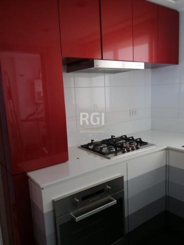 Apartamento à venda com 2 dormitórios em Jardim europa, Porto alegre cod:LI50877523 - Foto 11