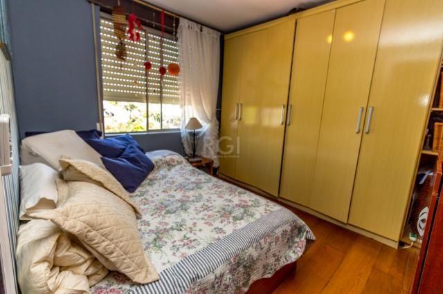 Apartamento à venda com 2 dormitórios em São sebastião, Porto alegre cod:KO13203 - Foto 4