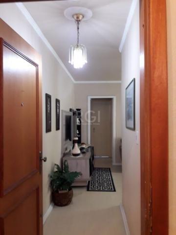 Apartamento à venda com 1 dormitórios em Vila ipiranga, Porto alegre cod:LI50878523 - Foto 9