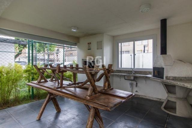Apartamento à venda com 3 dormitórios em Partenon, Porto alegre cod:EL56356210 - Foto 14