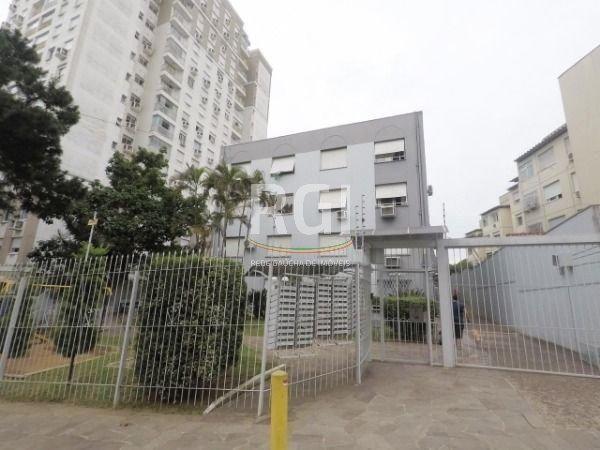 Apartamento à venda com 2 dormitórios em Cristo redentor, Porto alegre cod:NK18790 - Foto 2
